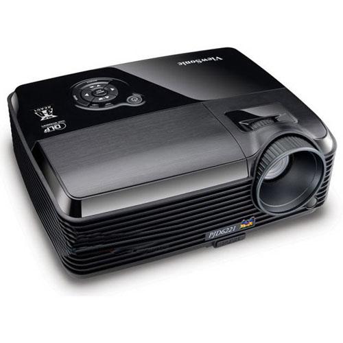 优派(ViewSonic)PJD6221商务教育投影机