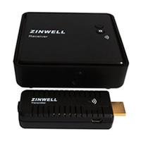 ZINWELL WHD-100无线高清影音传输器