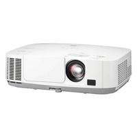 NEC PE501X+高端教育液晶投影机