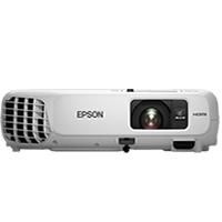 爱普生(EPSON)CB-X24商务易用型投影机