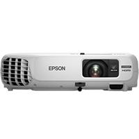 爱普生(EPSON)CB-W18商务会议投影机