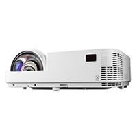 NEC M323HS+全高清家用投影机