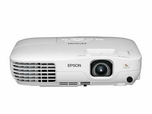爱普生(EPSON)EB-C260S投影机