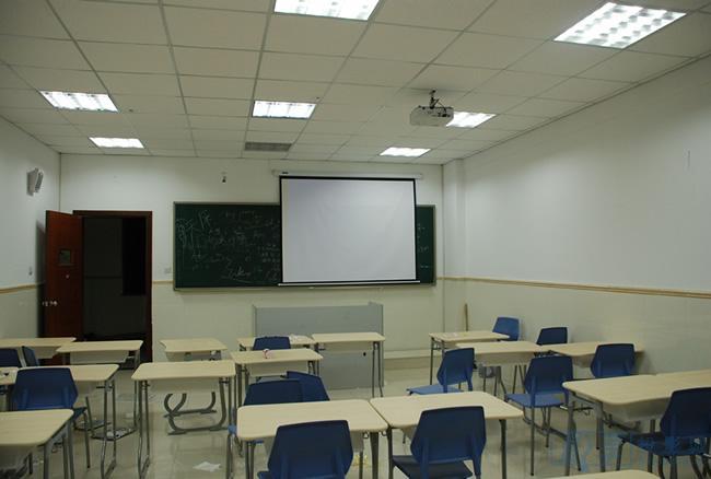 上海市东光明中学NEC ME270XC案例001
